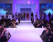 snapshot - ASIA FUR DESIGN SHOWCASE 2015 - ASIA REMIX Winner