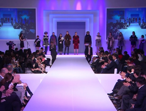 ASIA FUR DESIGN SHOWCASE 2015 – ASIA REMIX Winners