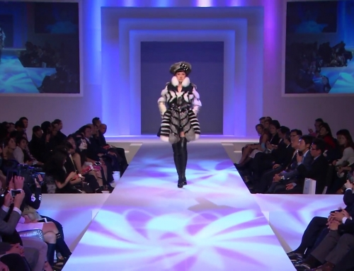 ASIA FUR DESIGN SHOWCASE 2015 – ASIA REMIX
