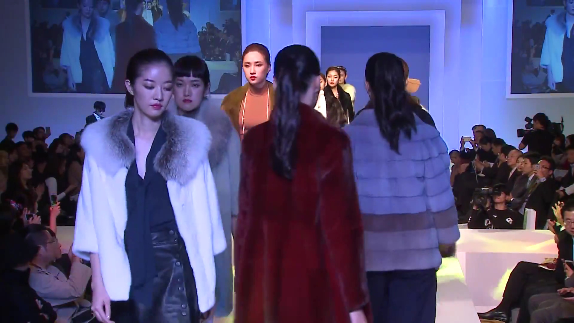 snapshot - ASIA FUR DESIGN SHOWCASE 2015 - Boutique Showcase