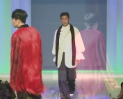 snapshot - ASIA FUR DESIGN SHOWCASE 2015 - Fur Future Design Showcase