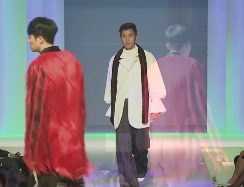 ASIA FUR DESIGN SHOWCASE 2015 – Fur Future Design Showcase