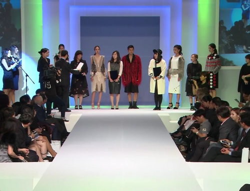 ASIA FUR DESIGN SHOWCASE 2015 – Fur Future Winners